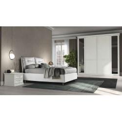 Colombini Arcadia camera da letto componibile