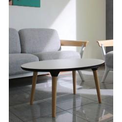 La Seggiola - Tavolino Copenhagen
