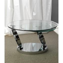 La Seggiola - Tavolino Rings