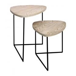 La Seggiola - Tavolini Due