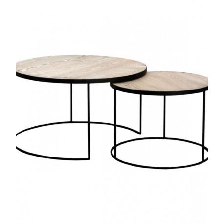 La Seggiola - Tavolini Uno